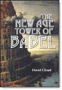 New Age Tower of Babel