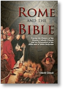 Rome & the Bible