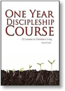 One Year Discipleship Course