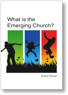 What is the Emerging Church