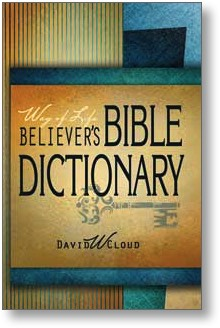 Bible Believer's Dictionary