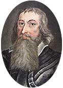 Portrait of the Marquis of Clanricarde