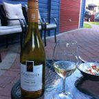 Gehringer Brothers Private Reserve Pinot Gris 2011
