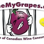 Tonight's #BCWineChat: Free Our Grapes (UPDATED)