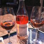 Haywire Gamay Noir Rosé 2011: the Power of Pink