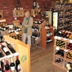 Privatization and BC wine pricing in the news