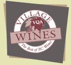 Village VQA Tastings for Thanksgiving Weekend!