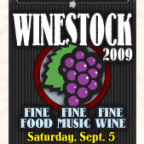 Are you going to Winestock 2009?