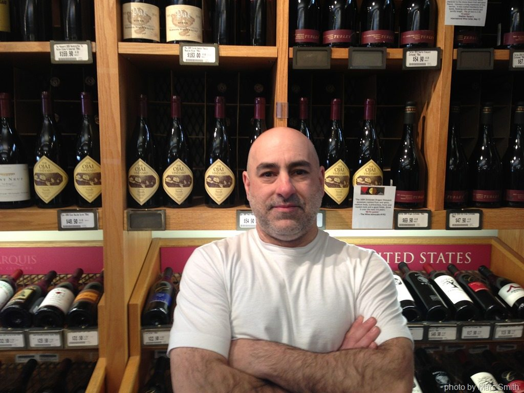 Congrats To Marquis Wine Cellars Expanding By 3000 Square Feet