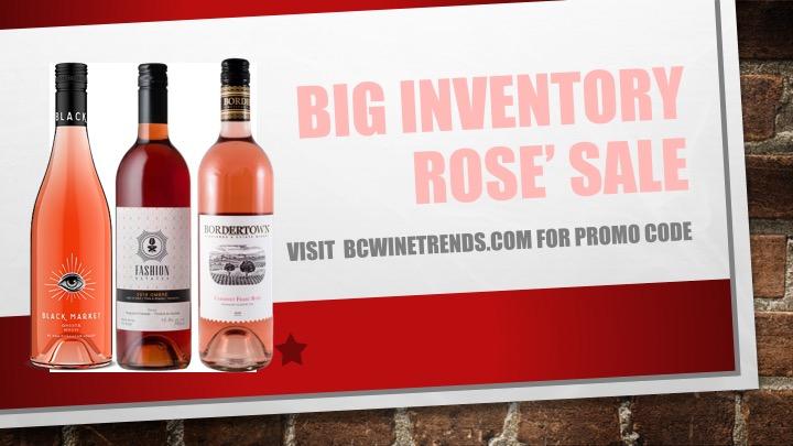 BCPINK Rose sale