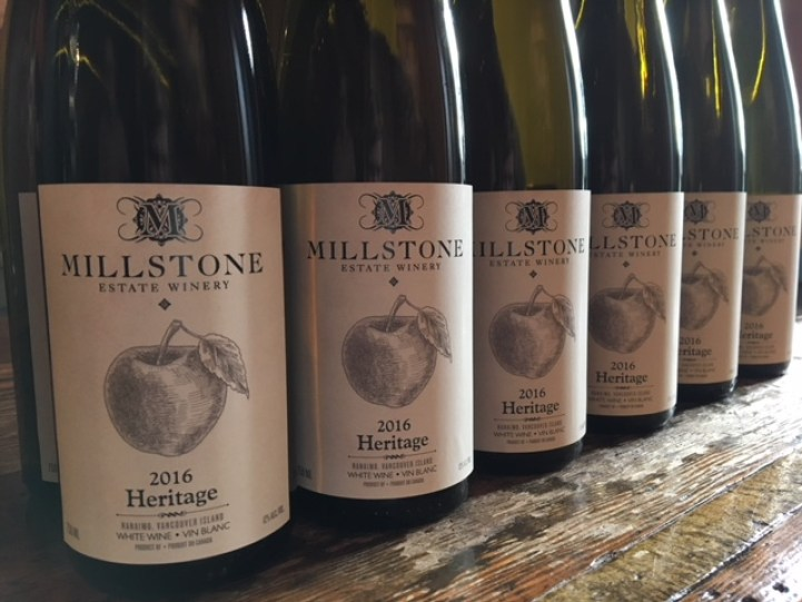 Millstone Estate Winery