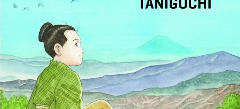 Jirô Taniguchi : la disparition d'un des artistes les plus extraordinaires de la bande dessinée !