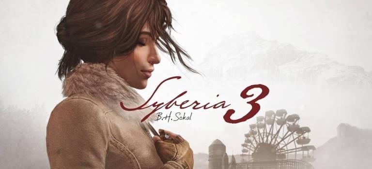 Syberia, un jeu vidéo, une bd, un roman, un artbook : Benoît Sokal, un raconteur d'histoires !