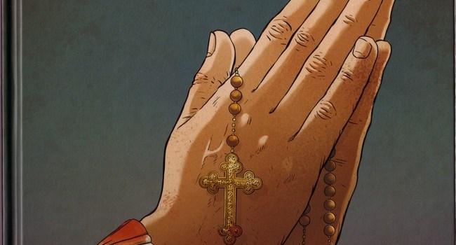Saint-Barthélemy : Une série historique en trois tomes