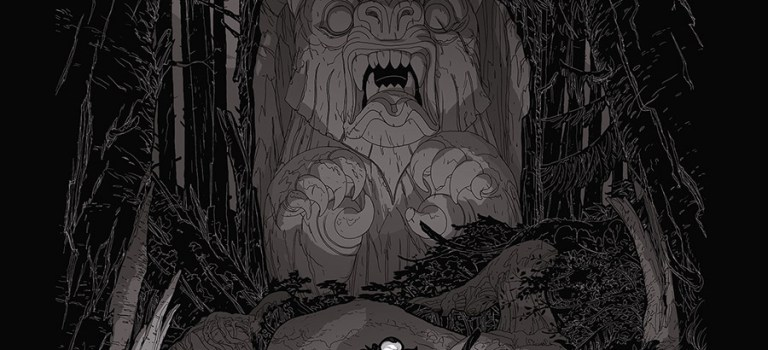 Les Ogres-Dieux: 3. Le Grand Homme