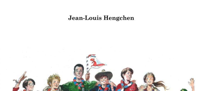 René Follet, un illustrateur humaniste au service du scoutisme