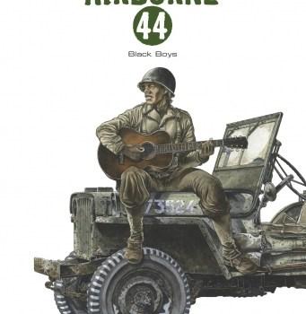 Airborne 44 – 9. Black Boys