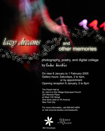 lazy dreams and other memories