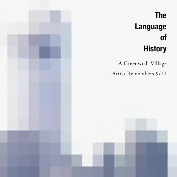 The Language of History by luke kurtis