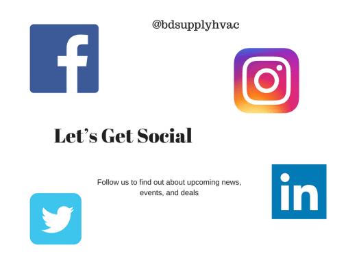 Let's Get Social