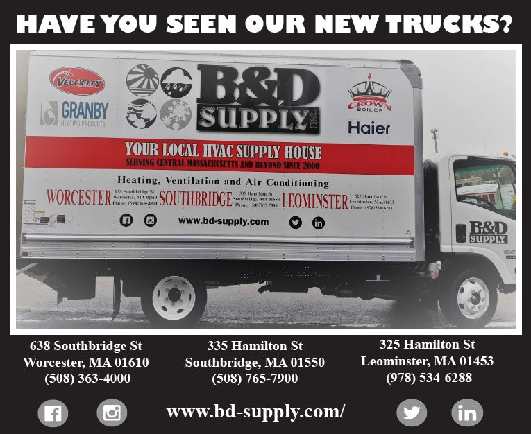 Have You Seen Our Trucks