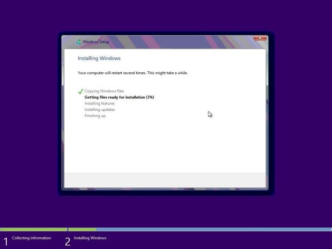 কিভাবে ডেস্কটপে বা ল্যাপটপে উইন্ডোজ (Windows 8) সেটআপ দেবেন - 16