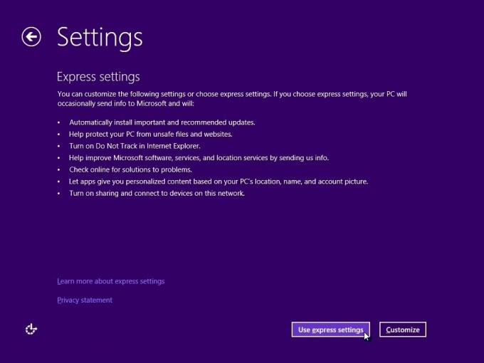 কিভাবে ডেস্কটপে বা ল্যাপটপে উইন্ডোজ (Windows 8) সেটআপ দেবেন - 24