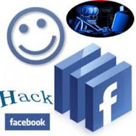 Hacked facebook id and password