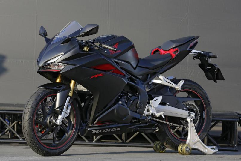Honda Cbr250rr Will Not Be Launched In