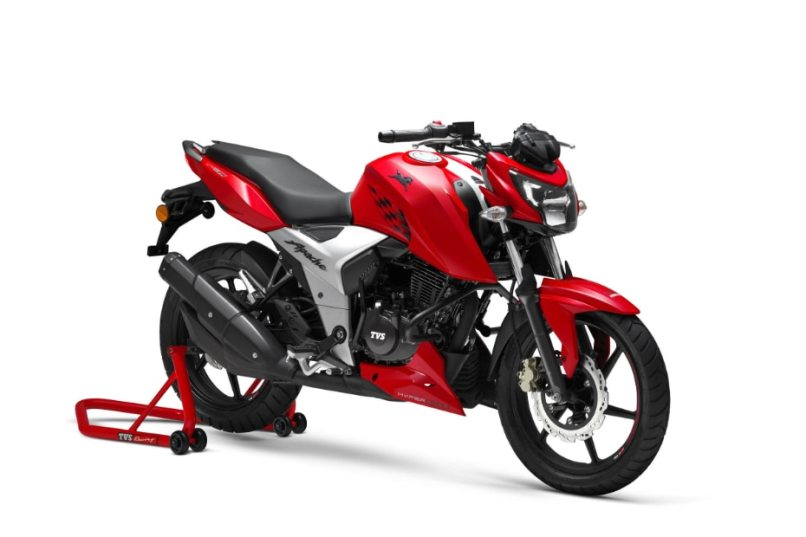 Motorcycles Under 400cc In India