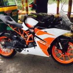 Ktm Rc 200 Bs6 Price In Bangalore Rc 200 On Road Price