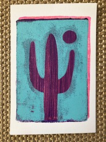 MONOPRINT_5X7_SET-10_SAGUARO_750X1000