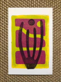 MONOPRINT_5X7_SET-9_ORGAN-PIPE_750X1000