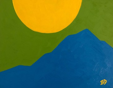 BLUE-MOUNTAIN-YELLOW-SUN_11X14_ACRYLIC-ON-WOOD_CROP_1000PX