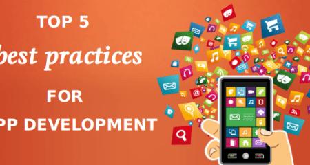 Standard Practices For Mobile App Development!