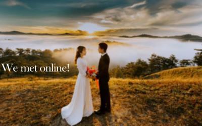 【網路認識的夫妻訪談】1999年就使用網路交友而結婚的先驅—雪兒