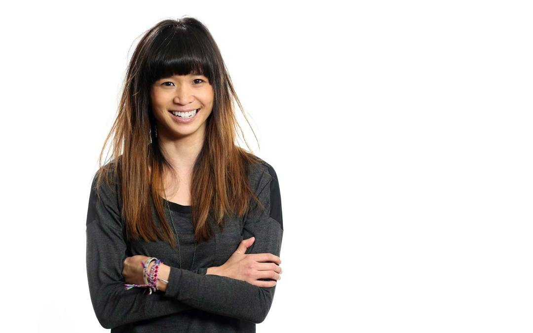 在全世界都受歡迎的亞洲女人 卻不得亞洲男人青睞