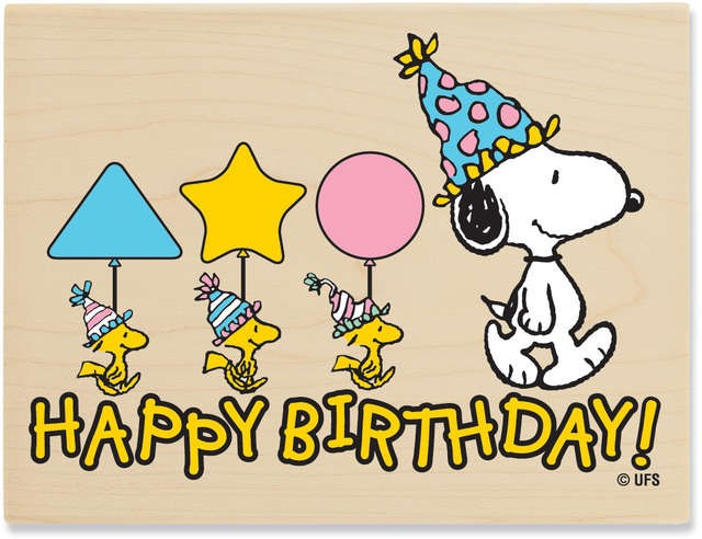 Happy Birthday Images With Snoopy Free Happy Bday Pictures And Photos Bday Card Com