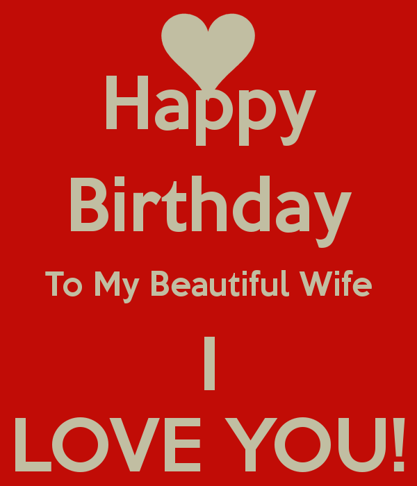Happy Birthday Images For Wife Free Beautiful Bday Cards And Pictures Bday Card Com