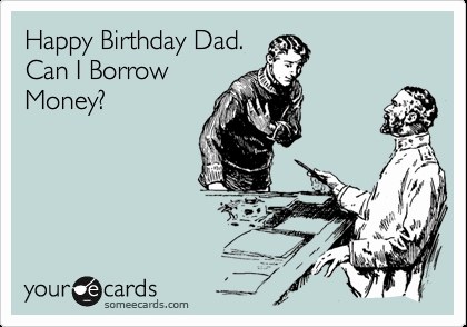 Funny Happy Birthday Images For Father Free Happy Bday Pictures And Photos Bday Card Com