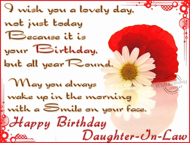 Happy Birthday Daughter In Law Images Free Happy Bday Pictures And Photos Bday Card Com