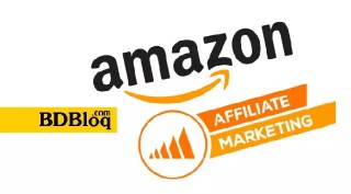 Amazon Affiliate এর মাধ্যমে আয় করুন