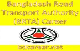 BRTA Bangladesh Road Transport Authority