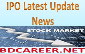 IPO Latest Update News