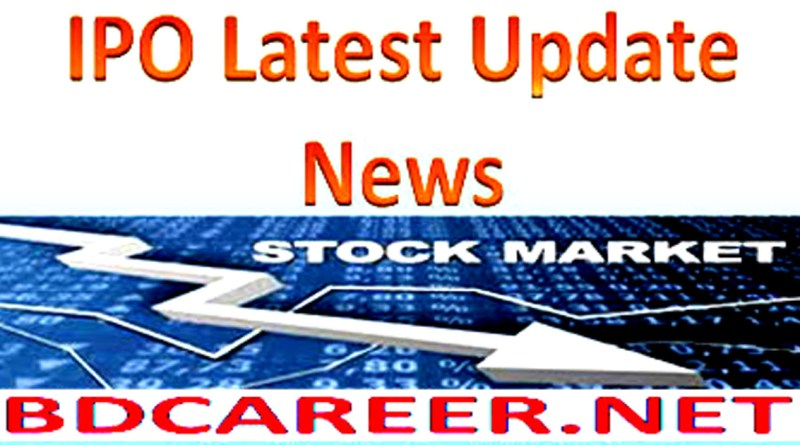 IPO Latest Update News 2020