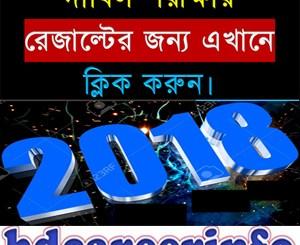 Dakhil Result 2018 Bangladesh Madrasah Board