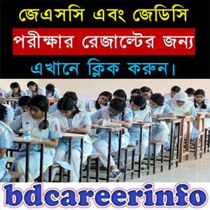 JSC Result 2018 www.educationboardresults.gov.bd