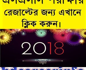 SSC Result 2018 BD Education Board Results