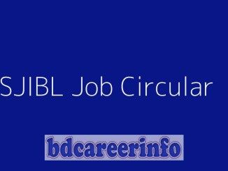 SJIBL Job Circular 2019