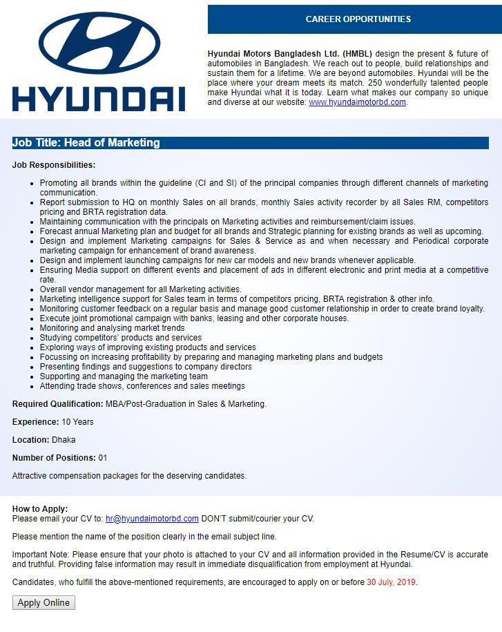 Hyundai Motors Bangladesh Ltd (1)